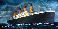 Interesting And Chilling Facts About The Titanic Disaster
