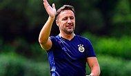 Ve Fenerbahçe, Pereira'nın Sözleşmesini Feshetti