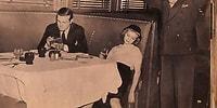 12 советов, как вести себя девушке на свидании, из далекого 1938 года