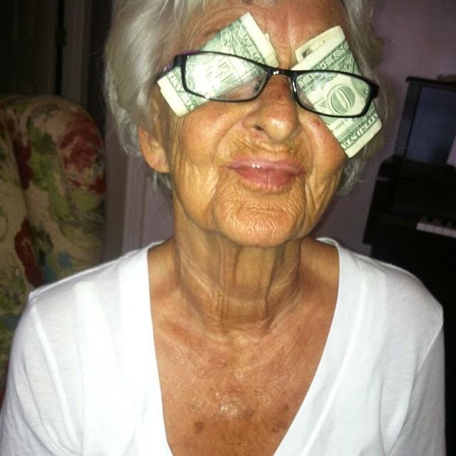 фото галереи сочных бабушек