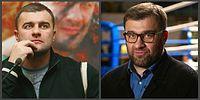 Как влияет возраст на мужчин: 20 российских актеров 10 лет назад и сейчас