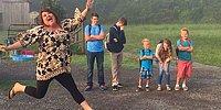 Снова в школу: 25 фото о том, как сильно родители будут скучать по своим детям