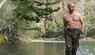 42 Photos Proving Vladimir Putin Never Jokes Around!