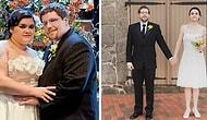 19 пар, которым удалось похудеть вместе (мотивирующие фото)