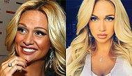 Милые обманщицы: 10 российских звезд, обожающих баловаться фотошопом