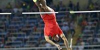 Японский атлет лишился медали из-за своего мужского достоинства