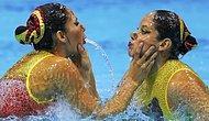 17 фото, доказывающих, что синхронное плавание - это своего рода безумие