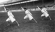 17 гимнастических трюков с Олимпиады 1908: «Да любой дурак так сможет»