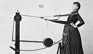 Первые в мире тренажеры: какими они были
