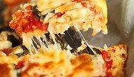 Homemade Cauliflower Pizza Recipe