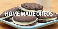 How to Make Your Own Oreos at Home
