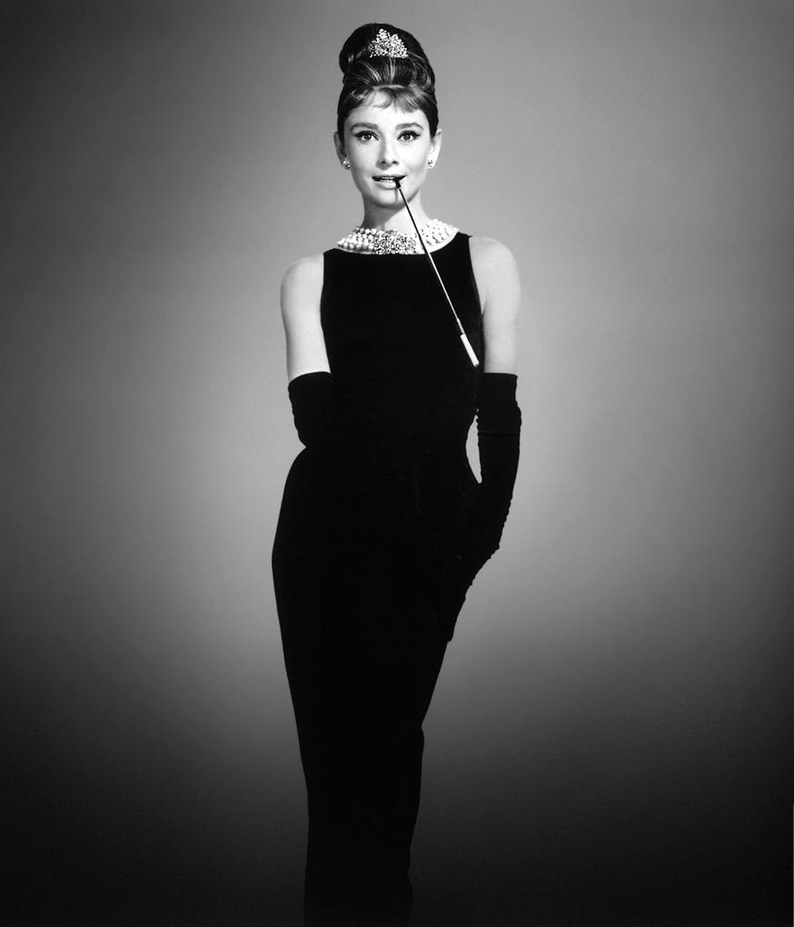 Vintage Hollywood Glamour Dresses - Dress images