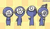 Character Analysis According To Your Blood Type: Ketsuekigata!