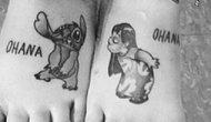 29 крутых сестринских татуировок: просто и со вкусом