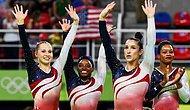 Самые сексуальные гимнастки Олимпийских игр в Рио
