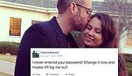 Молодая пара поженилась благодаря ошибке, которую выдал Фейсбук