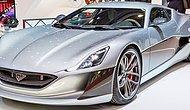 Ни Tesla, ни Ferrari не смогут сравниться с этим хорватским суперкаром