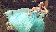 17-летняя больная раком девушка снялась в романтической фотосессии