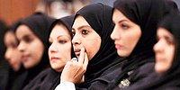 27 Ridiculous Things Women In Saudi Arabia Aren't Allowed To Do