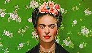 11 Precious Pieces That Came Out Of Frida Kahlo's 50 Years Locked Wardrobe