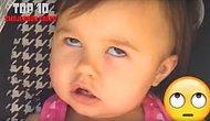 ТОП-10 малышей, похожих на эмодзи