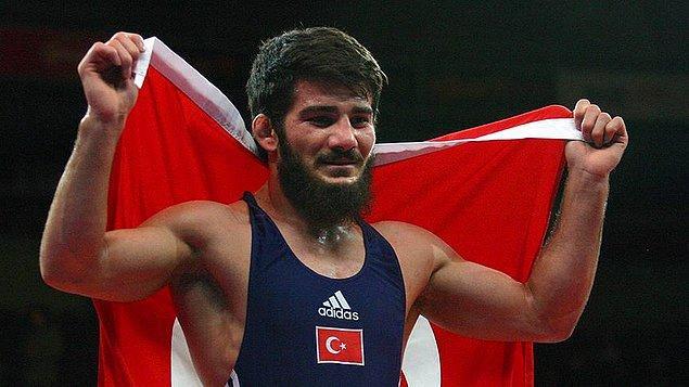 Soner Demirtaş bronz madalya kazandı