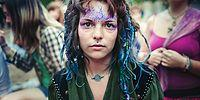 Modern Hippies Escaping The Modern Life: Rainbow Gathering