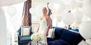 Елена Летучая тайно вышла замуж в Греции?