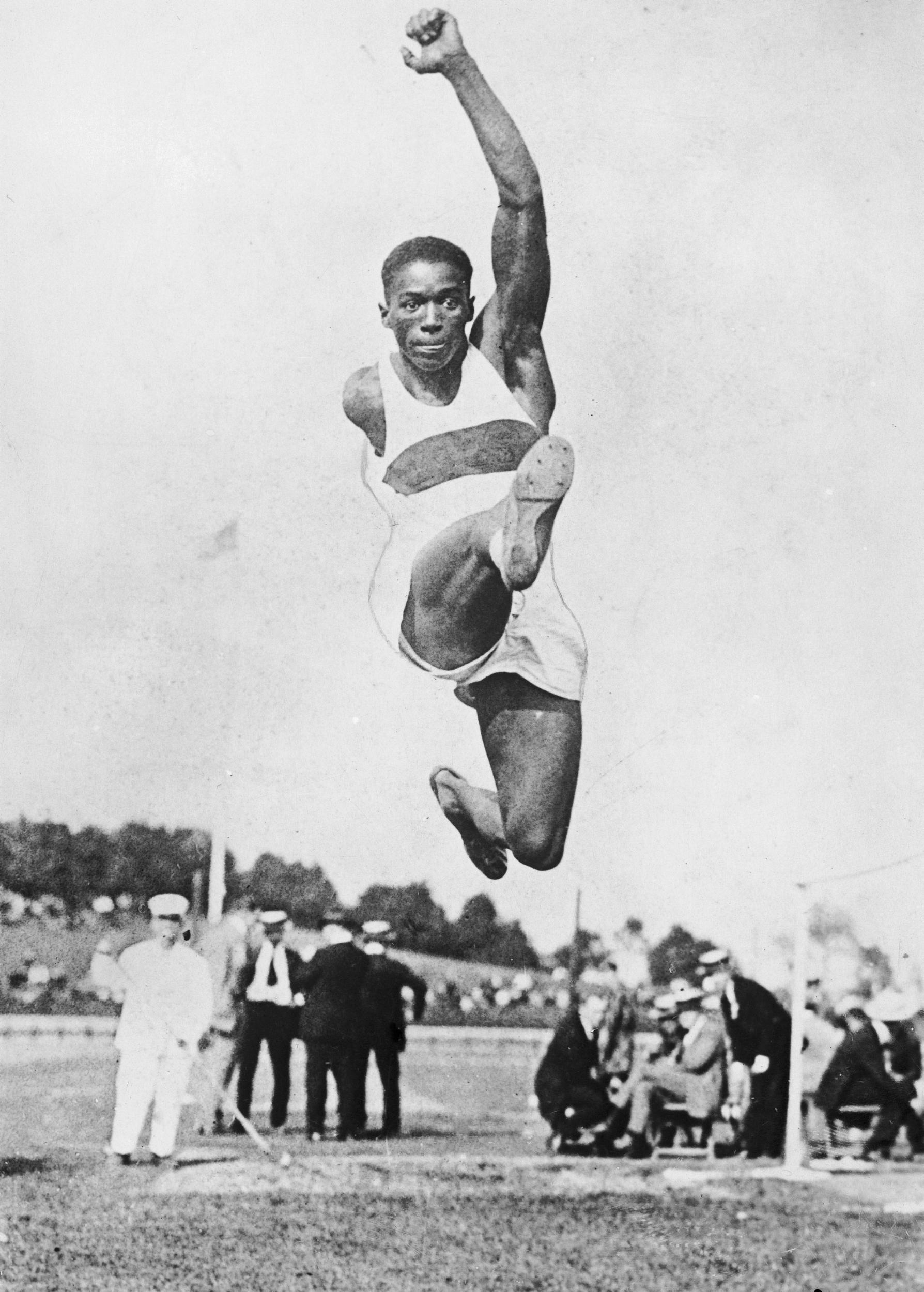 african american athletes Detail our collection of pioneering african-american athletes for the answers to  these and many more questions, and explore our african-american firsts:.