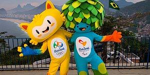 24 фото Олимпийских игр, показывающих, как сильно они изменились