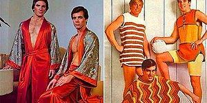 Не повторяйте это дома: Странная мужская мода 70-х