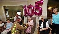 А бабуля-то еще ого-го: 105-летняя женщина и ее необычное пожелание ко дню рождения