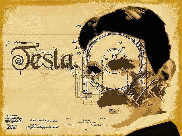13. Nikola Tesla Devrelerimizi Yakmaya 120 Sene Öncesinden Başlamış: Ölümcül Drone!