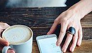 Умное кольцо Nimb от русских разработчиков - безопасность на вашем пальце