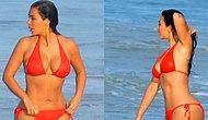 19 пляжных луков от неподражаемой Ким Кардашьян