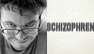 Inak Ticho: Если бы психические заболевания были шрифтами