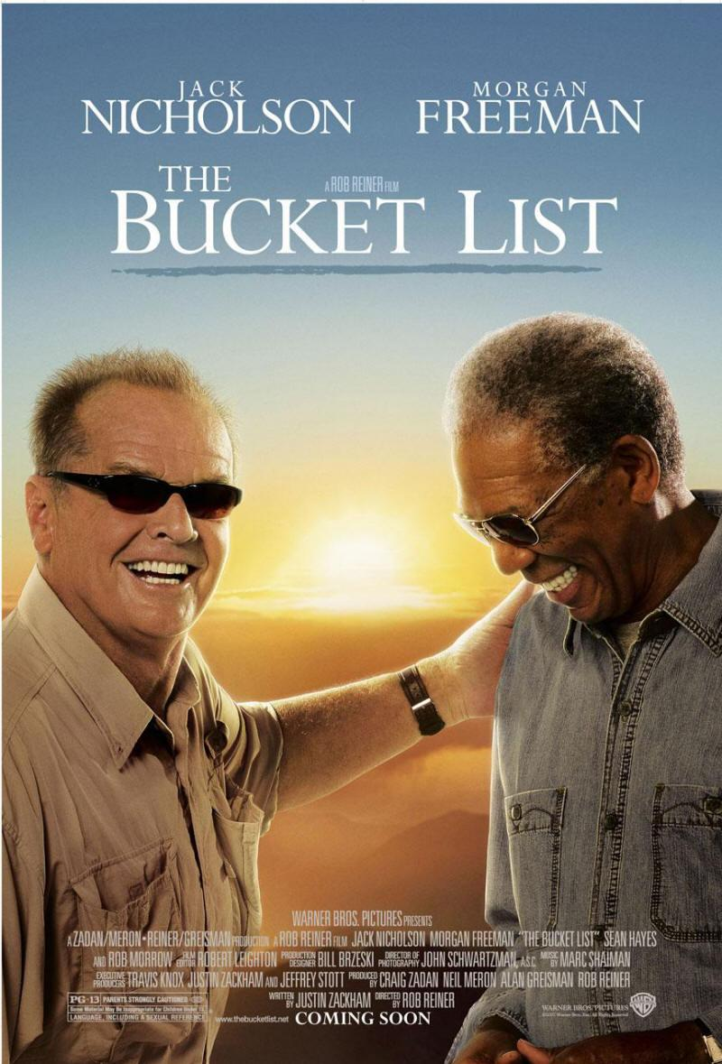 15 movies that will inspire you to go on vacation co the bucket list imdb 7 4