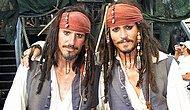 25 актеров со своими дублерами: не верь глазам своим