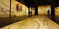 19 Drawings That Prove Leonardo da Vinci Was Way Ahead Of His Time