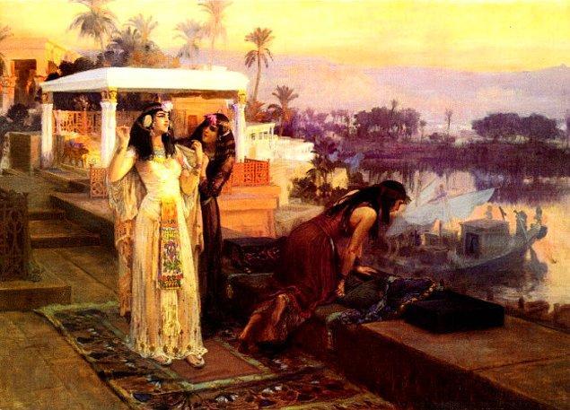 Клеопатра жила ближе по времени к изобретению iPhone, чем к строительству комплекса пирамид в Гизе