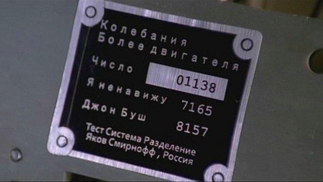 Русский язык глазами американцев: 19 эпичных киноляпов