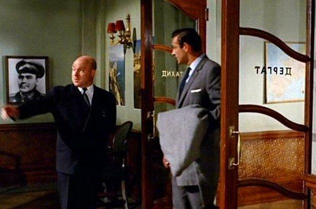 Из России, с любовью (1963)
