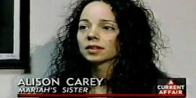 Alison, 2005 yılında da fuhuş yaptığı gerekçesiyle tutuklanmıştı.
