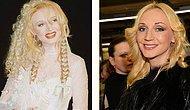 Неужели они выглядели так? 15 известных женщин тогда vs сейчас