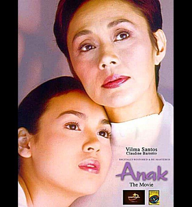 5. Anak (2000)
