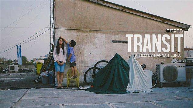 4. Transit (2013)