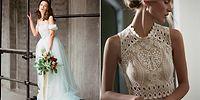 34 сногшибательных свадебных платья: выбери свою мечту