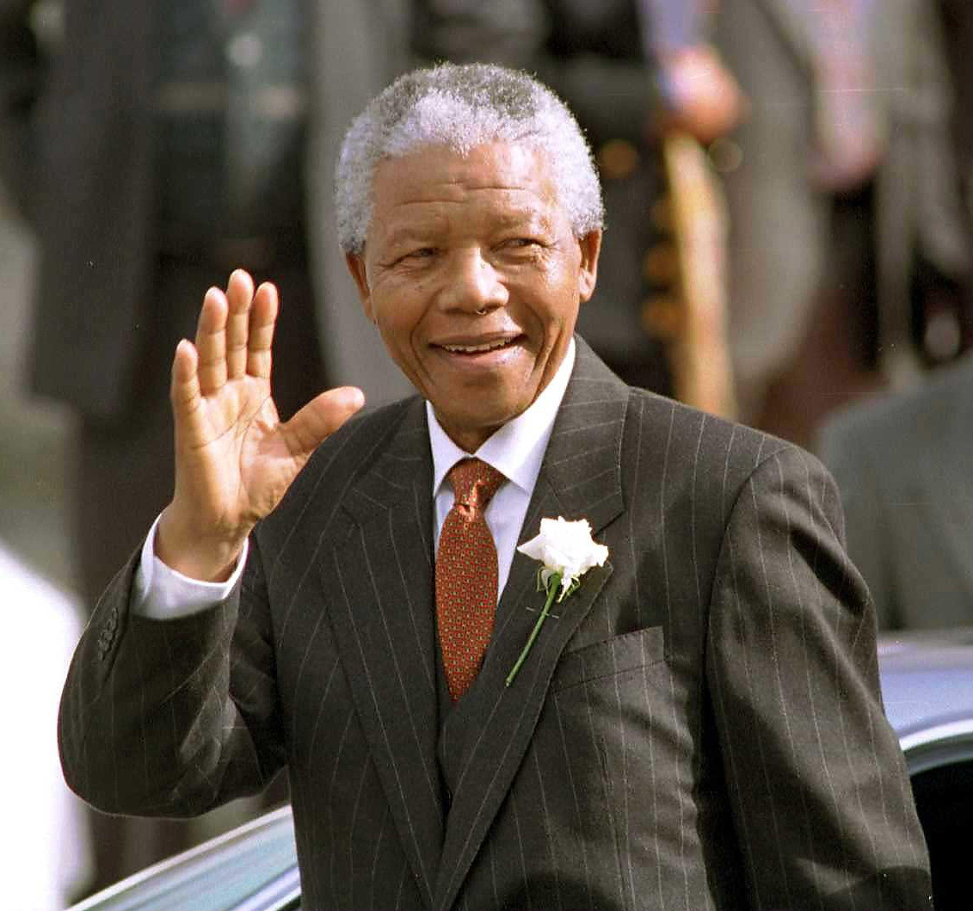 17 Inspiring Quotes From Nelson Mandela Onedio