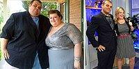 15 Couples Who Wrote History By Losing Weight (W/Before & After Photos)