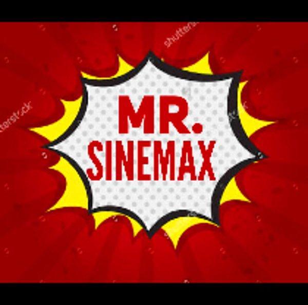 Mr. Sinemax
